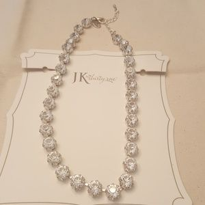 Brand New Sparkling Necklace -31